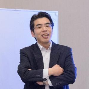 小川健次との、特別なマンツーマンセッション