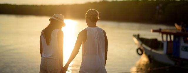 恋愛力を高める、脳と心の使い方